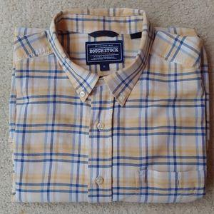 Men's extra large roughstock shirt